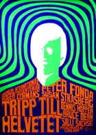 The Trip - 11 x 17 Movie Poster - Swedish Style A