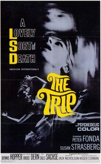 The Trip - 11 x 17 Movie Poster - Style A