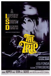 The Trip - 27 x 40 Movie Poster - Style A