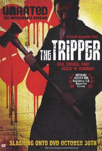 The Tripper - 27 x 40 Movie Poster - Style A