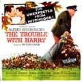 The Trouble with Harry - 11 x 14 Movie Poster - Style C