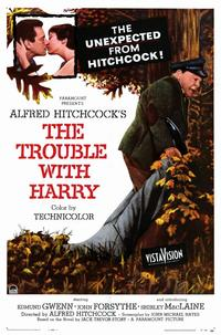 The Trouble with Harry - 11 x 17 Movie Poster - Style A