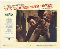 The Trouble with Harry - 11 x 14 Movie Poster - Style E