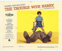 The Trouble with Harry - 11 x 14 Movie Poster - Style I