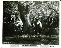 The Trouble with Harry - 8 x 10 B&W Photo #6