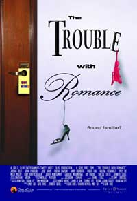 The Trouble with Romance - 11 x 17 Movie Poster - Style A