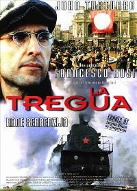 The Truce - 27 x 40 Movie Poster - Spanish Style A
