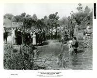 The True Story of Jesse James - 8 x 10 B&W Photo #4