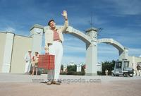 The Truman Show - 8 x 10 Color Photo #8