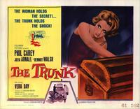 The Trunk - 11 x 14 Movie Poster - Style A