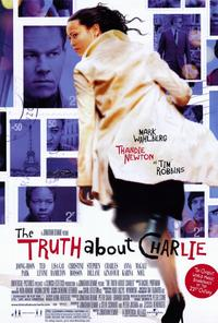 The Truth About Charlie - 27 x 40 Movie Poster - Style A