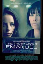 The Truth About Emanuel - 11 x 17 Movie Poster - Style A