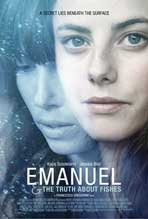 The Truth About Emanuel - 11 x 17 Movie Poster - Style B