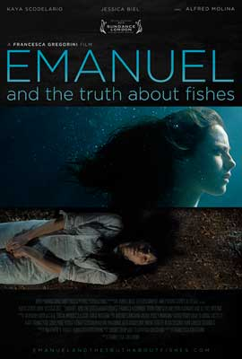 The Truth About Emanuel - 11 x 17 Movie Poster - Style C