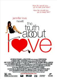 The Truth About Love - 27 x 40 Movie Poster - Style A
