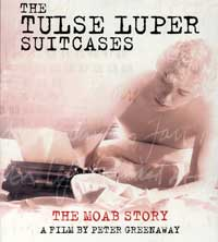 The Tulse Luper Suitcases, Part 1: The Moab Story - 11 x 17 Movie Poster - Style A