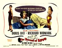 The Tunnel of Love - 11 x 14 Movie Poster - Style A
