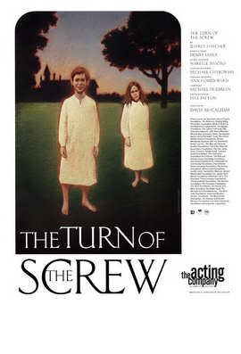 The Turn of the Screw (Broadway) - 11 x 17 Poster - Style A