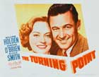 The Turning Point - 11 x 14 Movie Poster - Style A