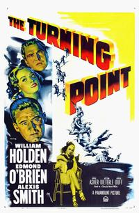 The Turning Point - 11 x 17 Movie Poster - Style A