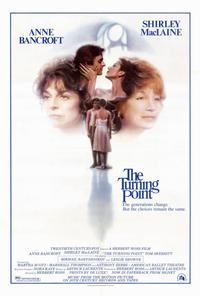 The Turning Point - 27 x 40 Movie Poster - Style A
