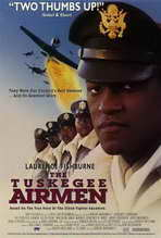 The Tuskegee Airmen - 27 x 40 Movie Poster - Style A