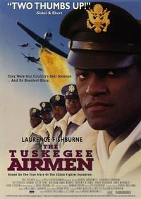 The Tuskegee Airmen - 11 x 17 Movie Poster - Style A