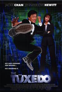 The Tuxedo - 11 x 17 Movie Poster - Style A