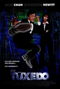 The Tuxedo - 27 x 40 Movie Poster - Style A