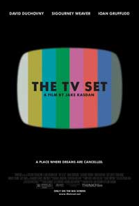 The TV Set - 11 x 17 Movie Poster - Style B