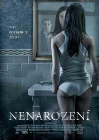 Twilight People - 11 x 17 Movie Poster - Czchecoslovakian Style A