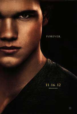 The Twilight Saga: Breaking Dawn - Part 2 - 11 x 17 Movie Poster - Style C