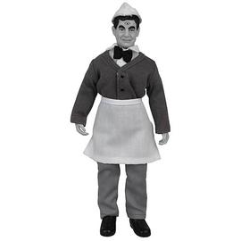 The Twilight Zone - The Series 5 Three-Eyed Venusian 8-Inch Figure