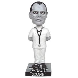 The Twilight Zone - The Doctor Bernardi Bobble Head