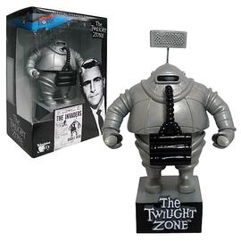 The Twilight Zone - The Invader Bobble Head