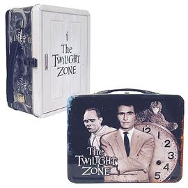 The Twilight Zone - The Doorway to The Tin Tote