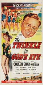 The Twinkle in Gods Eye - 20 x 40 Movie Poster - Style A