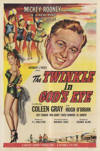 The Twinkle in Gods Eye - 27 x 40 Movie Poster - Style A