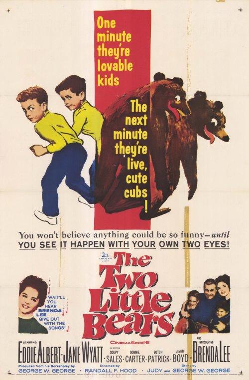 Little Bear Movie