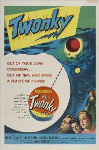 The Twonky - 11 x 17 Movie Poster - Style A