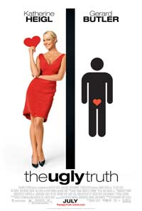 The Ugly Truth - 11 x 17 Movie Poster - Style C
