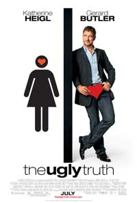 The Ugly Truth - 27 x 40 Movie Poster - Style D
