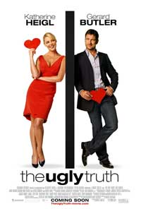 The Ugly Truth - 27 x 40 Movie Poster - Style E