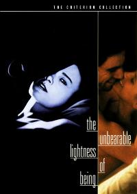 The Unbearable Lightness of Being - 11 x 17 Movie Poster - Style C