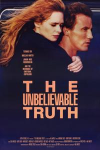 The Unbelievable Truth - 11 x 17 Movie Poster - Style B
