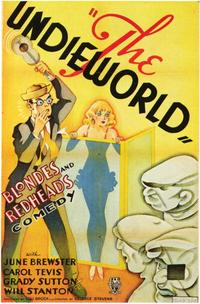The Undieworld - 11 x 17 Movie Poster - Style A