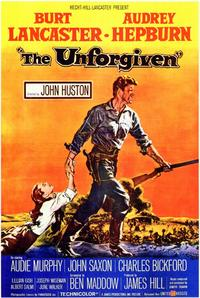 The Unforgiven - 11 x 17 Movie Poster - Style A