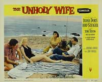 Unholy Wife, The - 11 x 14 Movie Poster - Style H