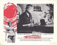 The Uninhibited - 11 x 14 Movie Poster - Style C