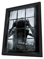 Uninvited, The - 11 x 17 Movie Poster - Style A - in Deluxe Wood Frame